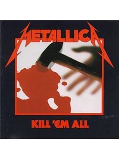 Metallica: Seek & Destroy Digital Sheet Music   Piano, Vocal & Guitar (Right-Hand Melody)