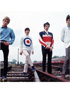The Who: Dr. Jimmy Digital Sheet Music | Guitar Tab