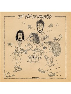 The Who: However Much I Booze Digital Sheet Music | Guitar Tab