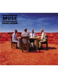 Muse: Hoodoo Digital Sheet Music | Guitar Tab