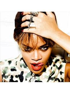 Rihanna: Work (feat. Drake) Digital Sheet Music | Piano, Vocal & Guitar (Right-Hand Melody)