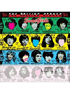 The Rolling Stones: When The Whip Comes Down Digital Sheet Music | Guitar Tab