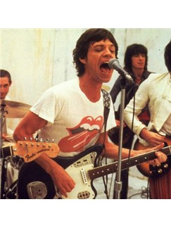 The Rolling Stones: Black Limousine Digital Sheet Music | Guitar Tab
