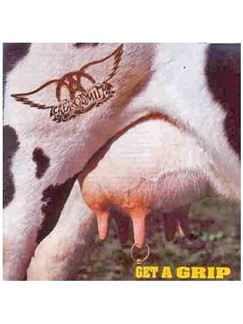 Aerosmith: Cryin' Digital Sheet Music | Guitar Tab