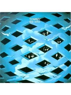 The Who: Smash The Mirror Digital Sheet Music | Guitar Tab