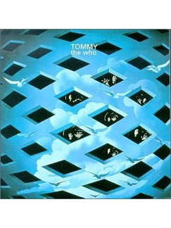 The Who: Welcome Digital Sheet Music | Guitar Tab