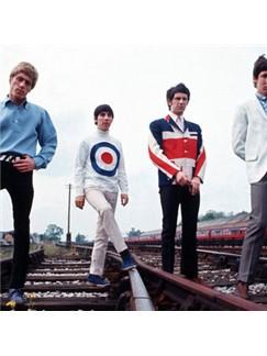 The Who: Cobwebs And Strange Digital Sheet Music | Guitar Tab