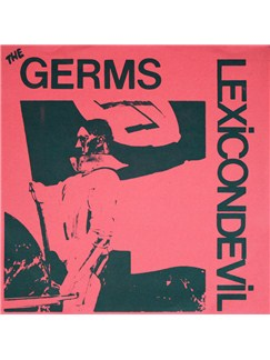 The Germs: Lexicon Devil Digital Sheet Music | Guitar Tab