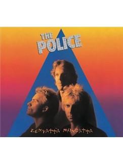 The Police: Driven To Tears Digital Sheet Music | Guitar Tab