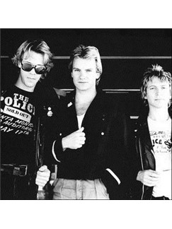 The Police: Nothing Achieving Digital Sheet Music | Guitar Tab