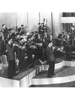 Joe Garland: In The Mood Digital Sheet Music | Flute
