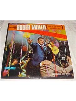 Roger Miller: King Of The Road Digital Sheet Music | Flute