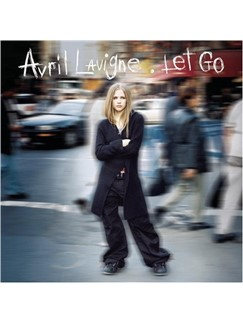Avril Lavigne: I'm With You Digital Sheet Music | Clarinet