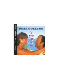 Phil Collins: A Groovy Kind Of Love Digital Sheet Music | Clarinet
