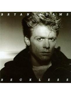 Bryan Adams: Heaven Digital Sheet Music | Clarinet