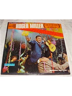 Roger Miller: King Of The Road Digital Sheet Music | Clarinet