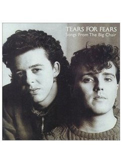 Tears for Fears: Shout Digital Sheet Music | Clarinet