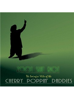 Cherry Poppin' Daddies: Zoot Suit Riot Digital Sheet Music | Alto Saxophone