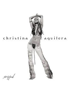Christina Aguilera: Beautiful Digital Sheet Music | Alto Saxophone