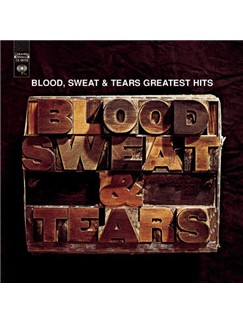 Blood, Sweat & Tears: Spinning Wheel Digital Sheet Music | Alto Saxophone