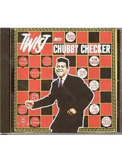 Chubby Checker: The Twist Digital Sheet Music | Alto Saxophone