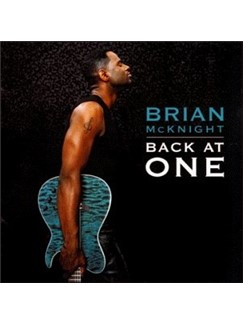 Brian McKnight: Back At One Digital Sheet Music | Tenor Saxophone