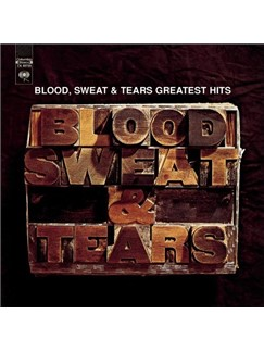 Blood, Sweat & Tears: Spinning Wheel Digital Sheet Music | HRNSOL