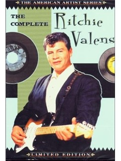 Ritchie Valens: La Bamba Digital Sheet Music | Violin