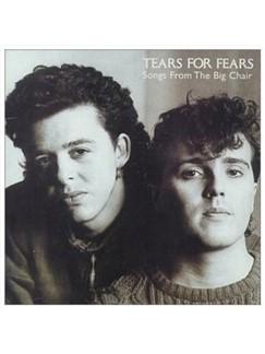 Tears for Fears: Shout Digital Sheet Music   Violin