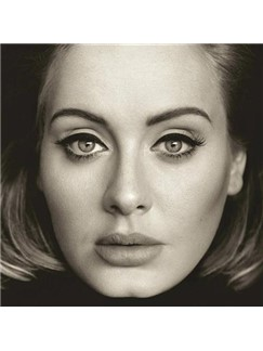 Adele: Hello Digital Sheet Music | Voice