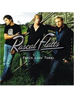 Rascal Flatts: Bless The Broken Road Digital Sheet Music | VCLSOL