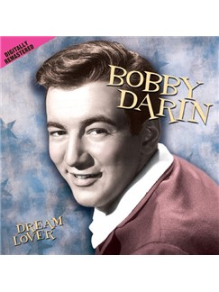 Bobby Darin: Dream Lover Digital Sheet Music | VCLSOL