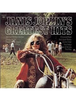 Janis Joplin: Me And Bobby McGee Digital Sheet Music | VCLSOL