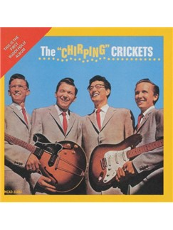 The Crickets: That'll Be The Day Digital Sheet Music | VCLSOL