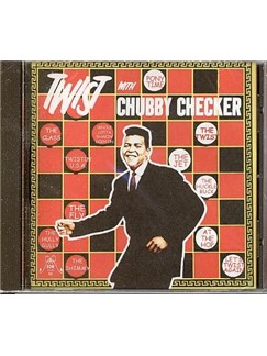 Chubby Checker: The Twist Digital Sheet Music | VCLSOL