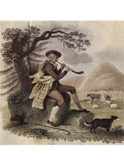 Scottish Folksong: Wild Mountain Thyme Digital Sheet Music | Banjo
