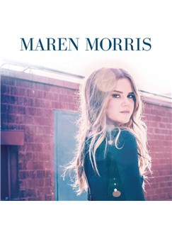 Maren Morris: My Church Digital Sheet Music | Piano, Vocal & Guitar (Right-Hand Melody)