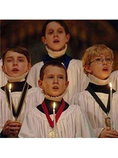 Christmas Carol: Good Christian Men, Rejoice Digital Sheet Music | Clarinet