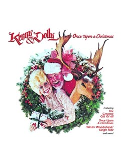 Kenny Rogers and Dolly Parton: The Greatest Gift Of All Digital Sheet Music | Clarinet