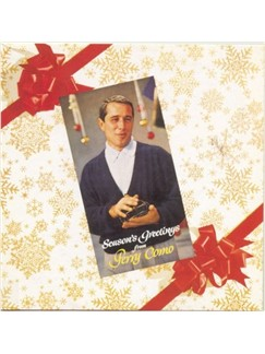 Perry Como: (There's No Place Like) Home For The Holidays Digital Sheet Music | Clarinet