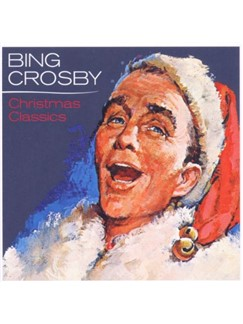 Bing Crosby: Mele Kalikimaka Digital Sheet Music | Clarinet