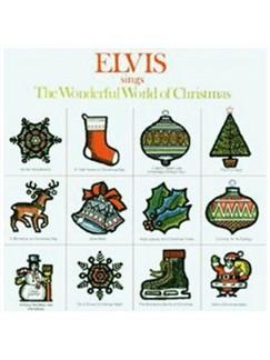 Elvis Presley: Merry Christmas, Baby Digital Sheet Music   Clarinet