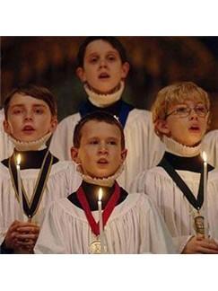 Christmas Carol: Once In Royal David's City Digital Sheet Music | Clarinet