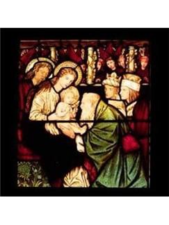 Aurelius C. Prudentius: Of The Father's Love Begotten Digital Sheet Music | Clarinet