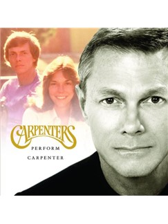 Carpenters: Merry Christmas, Darling Digital Sheet Music | Alto Saxophone
