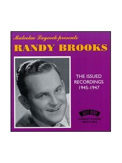 Randy Brooks: Grandma Got Run Over By A Reindeer Digital Sheet Music | Tenor Saxophone