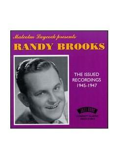 Randy Brooks: Grandma Got Run Over By A Reindeer Digital Sheet Music | Trumpet