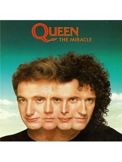 Queen: The Miracle Digital Sheet Music | Guitar Tab