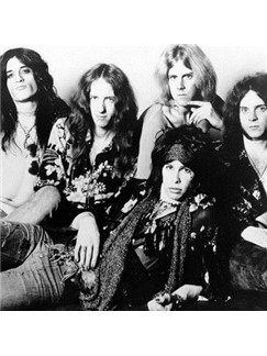 Aerosmith: Lord Of The Thighs Digital Sheet Music | Guitar Tab
