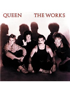 Queen: I Want To Break Free Digital Sheet Music | Guitar Tab